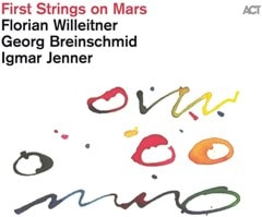 First Strings On Mars - 1