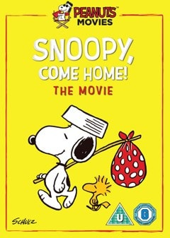 Snoopy, Come Home! - 1