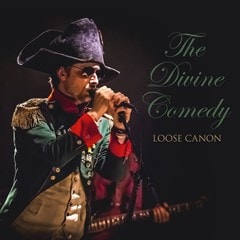 Loose Canon: Live in Europe 2016-2017 - 1