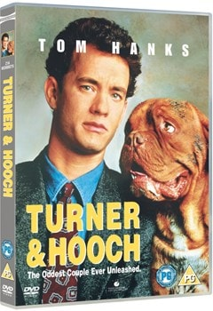 Turner and Hooch - 2