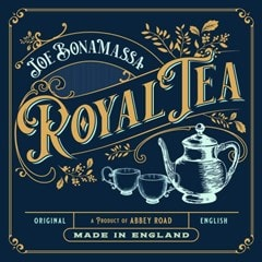 Royal Tea (hmv Exclusive) Digipack - 1