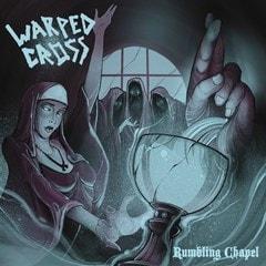 Rumbling Chapel - 1