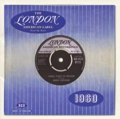The London American Label Year By Year: 1960 - 1