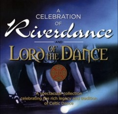 A Celebration of 'Riverdance' & 'Lord of the Dance' - 1