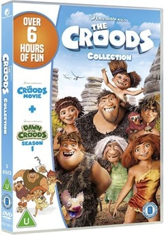The Croods Ultimate Collection - 2