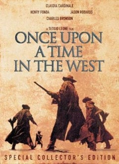 Once Upon a Time in the West - 1