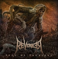 Sect of Faceless - 1