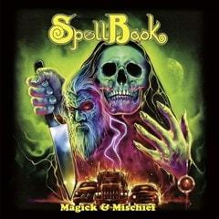 Magick & Mischief - 1