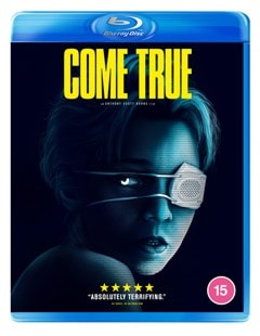 Come True - 1