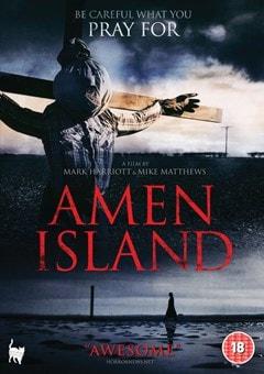 Amen Island - 1