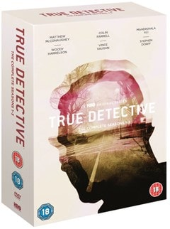 True Detective: The Complete Seasons 1-3 - 2