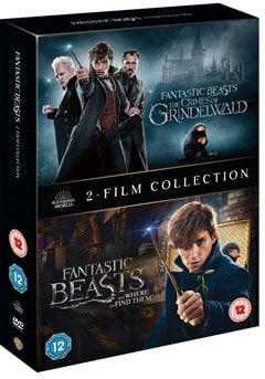 Fantastic Beasts: 2-film Collection - 2