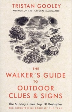 The Walker's Guide To Outdoor Clues and Signs - 1