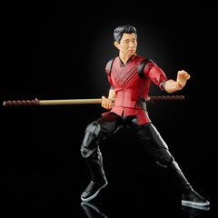 Shang-Chi: Shang-Chi Legend Of The Ten Rings: Marvel Legends Series Action Figure - 3