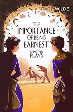 The Importance Of Being Earnest - 1