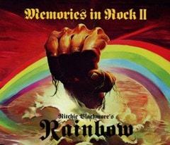Memories in Rock II - 1