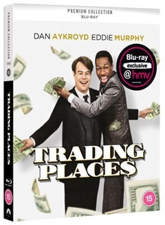 Trading Places (hmv Exclusive) - The Premium Collection - 3