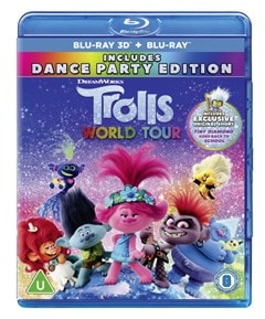 Trolls World Tour - 3