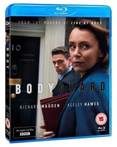 Bodyguard - 2