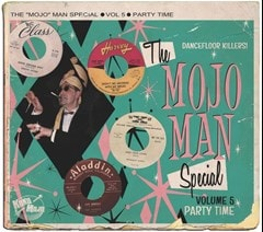 The Mojo Man Special: Party Time - Volume 5 - 1