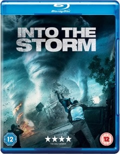 Into the Storm - 1