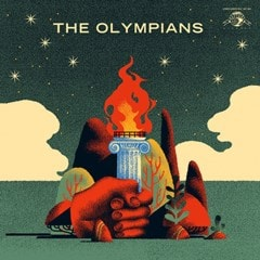 The Olympians - 1