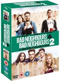 Bad Neighbours/Bad Neighbours 2 - 2
