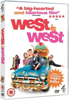 West Is West - 1