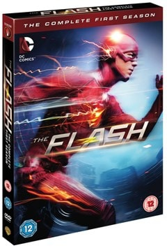 The Flash: The Complete First Season - 2