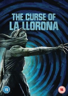 The Curse of La Llorona - 1