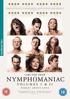 Nymphomaniac: Volumes I and II - 1
