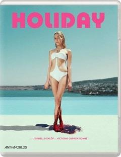 Holiday - 1