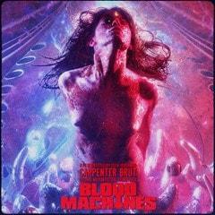 Blood Machines: Original Motion Picture Soundtrack - 1