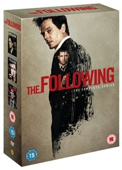 The Following: The Complete Series - 2