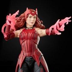 Scarlet Witch: Marvel Legends Series Action Figure - 3