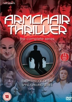 Armchair Thriller: The Complete Series - 1