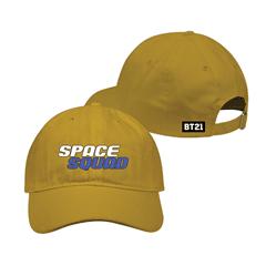 BT21 Camden Space World Baseball Cap - 1