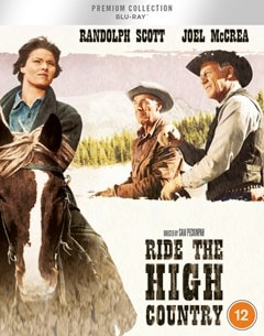 Ride the High Country (hmv Exclusive) - The Premium Collection - 2