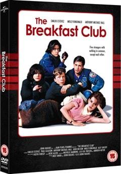 The Breakfast Club - Retro Classics (hmv Exclusive) - 2