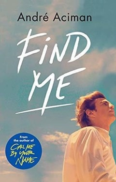 Find Me - 1