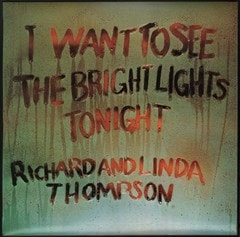 I Want to See the Bright Lights Tonight - 1