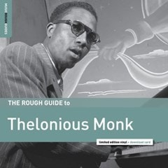 The Rough Guide to Thelonious Monk - 1
