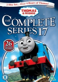 Thomas & Friends: The Complete Series 17 - 1