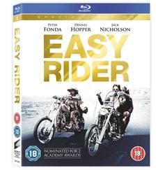 Easy Rider - 1