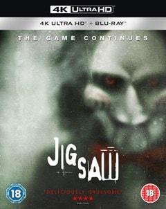 Jigsaw - 1