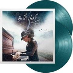 War in My Mind - Limited Edition Blue Green Vinyl - 1