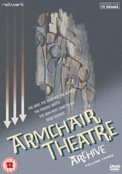 Armchair Theatre Archive: Volume 3 - 1