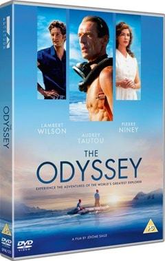 The Odyssey - 2
