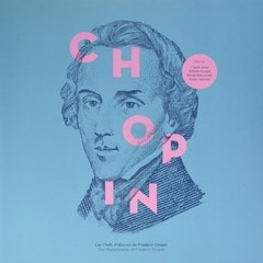The Masterpieces of Frederic Chopin - 1