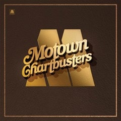 Motown Chartbusters - 1